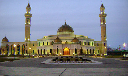 muzmosque-michigan