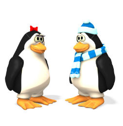couplepenguin