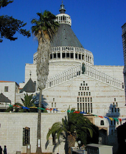 church_israelannunciation